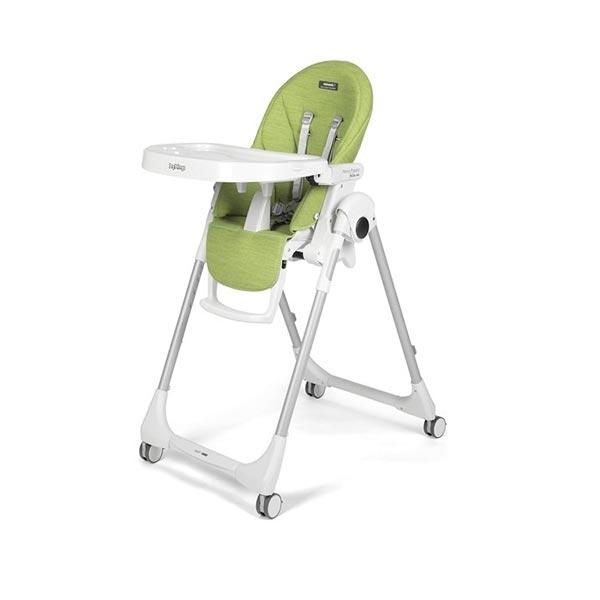 Stolica Za Hranjenje  Prima Pappa Follow MeWonder Green P3510041601 - ODDO igračke