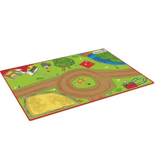 Schleich Tepih kao podloga 42442 - ODDO igračke