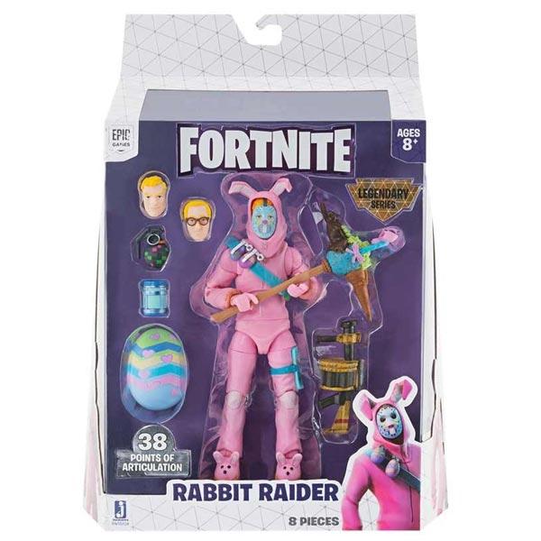 Fortnite Legendarna Figura Rabbit Rider TWF0124/09337 - ODDO igračke