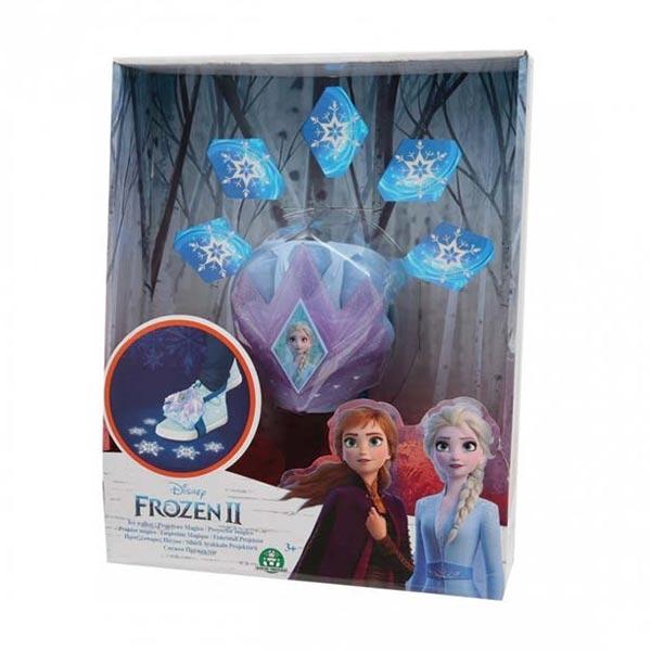 Frozen 2 Magični Koraci Projektor GP68000 - ODDO igračke