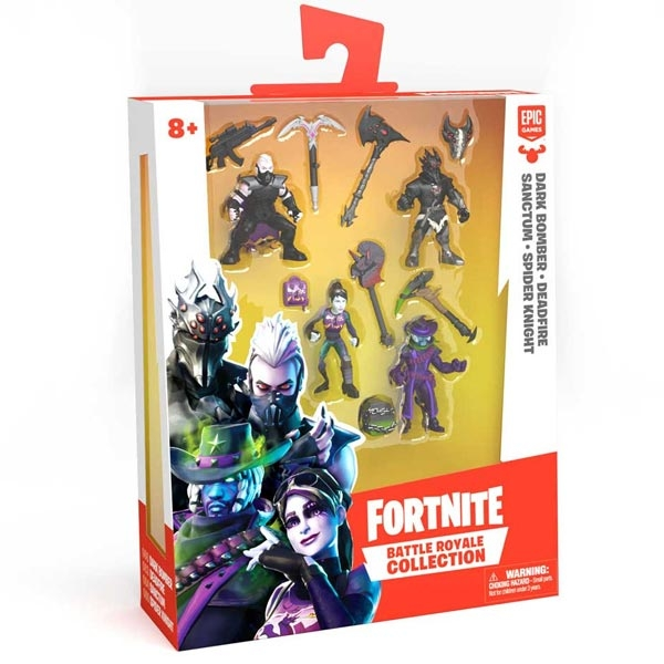 Fortnite Odred Set ME63521 - ODDO igračke