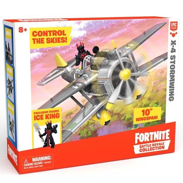 Fortnite Stormwing Set ME63610 - ODDO igračke