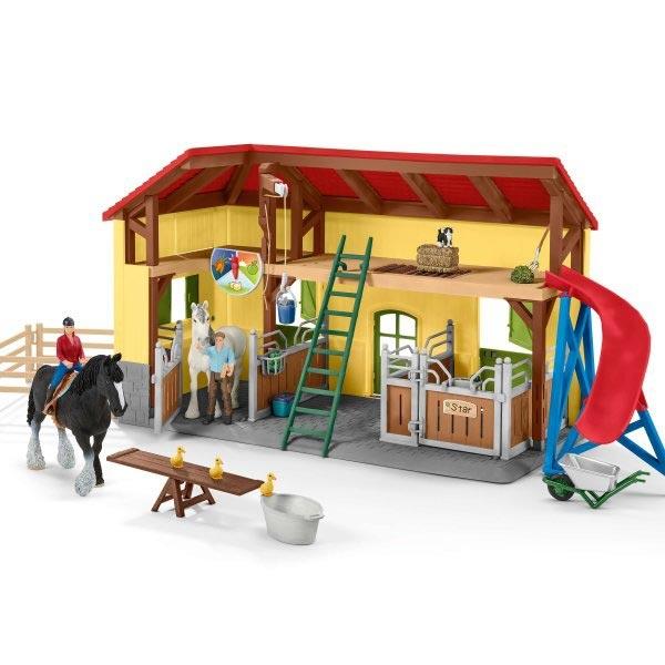 Schleich Staja za konje 42485 - ODDO igračke