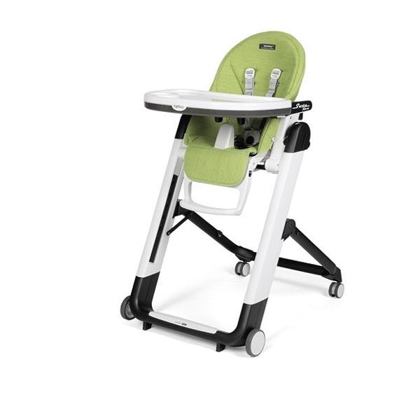 Stolica Za Hranjenje  Follow Me Wonder Green P3510051370 - ODDO igračke