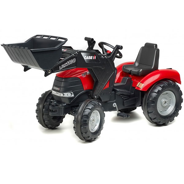 Traktor Falk na pedale Rovokopač Case IH Puma 996D - ODDO igračke