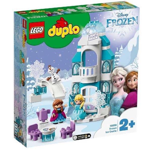 Lego Duplo Frozen Ice Castle LE10899 - ODDO igračke