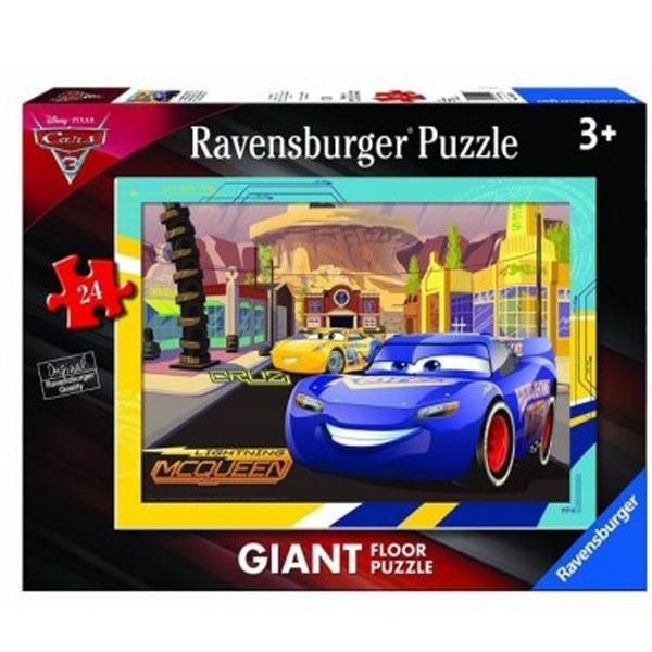 Ravensburger podne puzzle (slagalice) Cars RA05519 - ODDO igračke