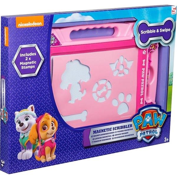 Paw Patrol Girls Magnetna tabla za pisanje PWP9-4222 - ODDO igračke