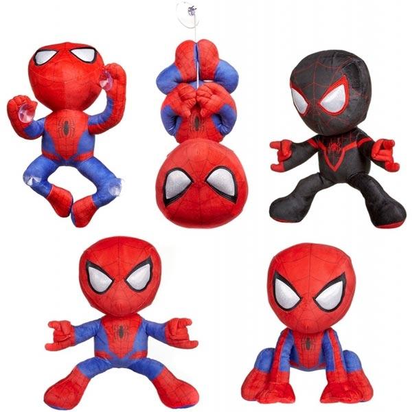 Spiderman Plišana figura 30cm 5ass 8024 - ODDO igračke