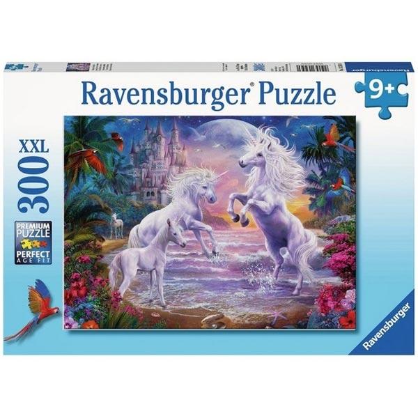 Ravensburger puzzle (slagalice) 300XXL Jednorozi RA13256 - ODDO igračke