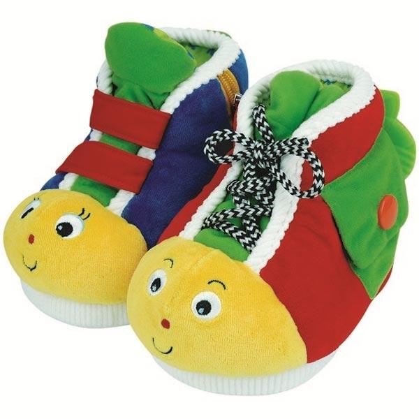Edukativne cipelice KA10461 - ODDO igračke