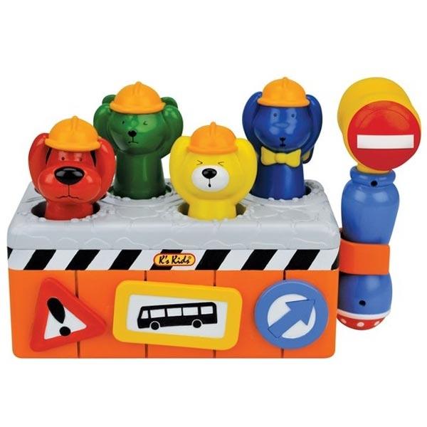 Radovi u toku KA10549-GB - ODDO igračke