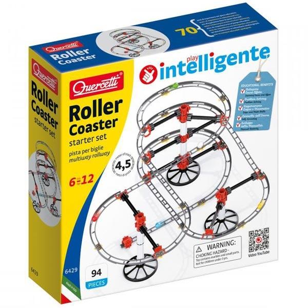 Quercetti Roler Koster Staza 6429 - ODDO igračke