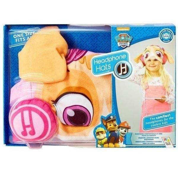 Paw Patrol Kapa sa integrisanim zvucnicima HEC01000 - ODDO igračke
