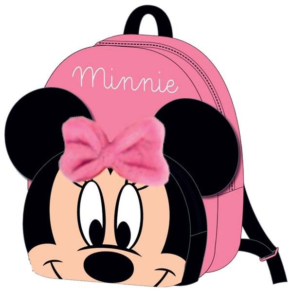 Ranac vrtićki džep-oblik Minnie Cerda 2100002455 roze - ODDO igračke