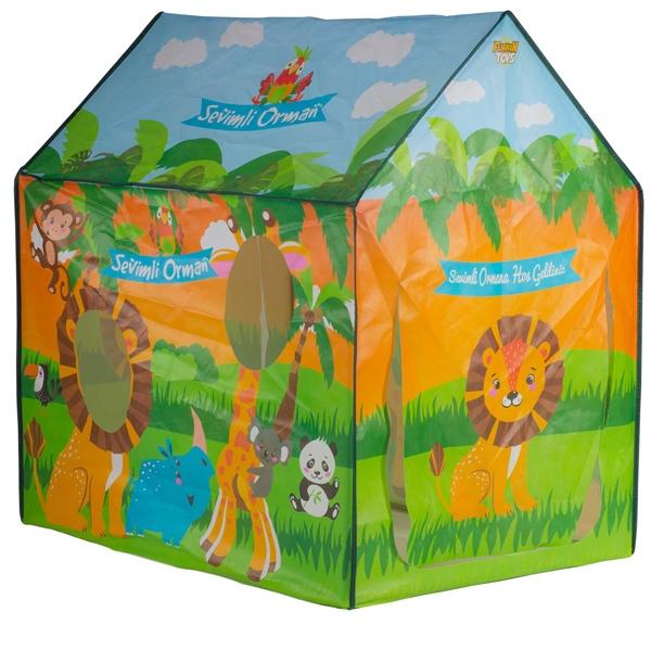 Šator za decu Životinje 757768 - ODDO igračke