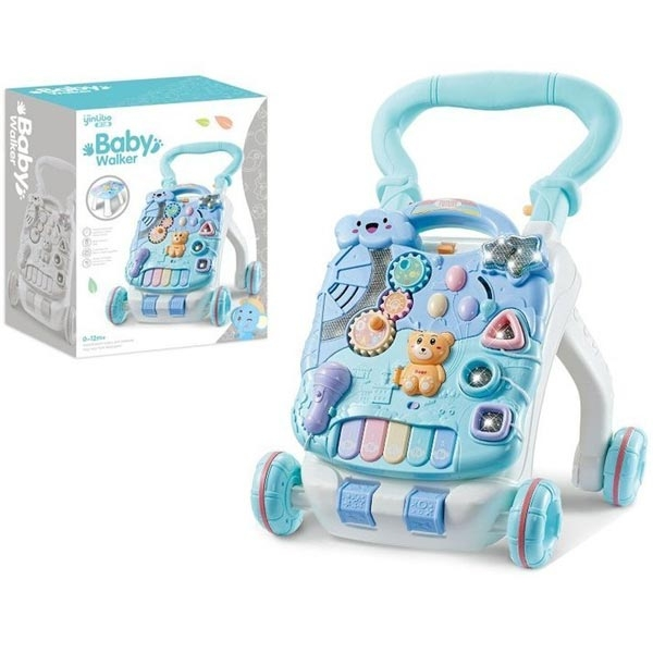 Bebi Hodalica A10 11/02093 - ODDO igračke