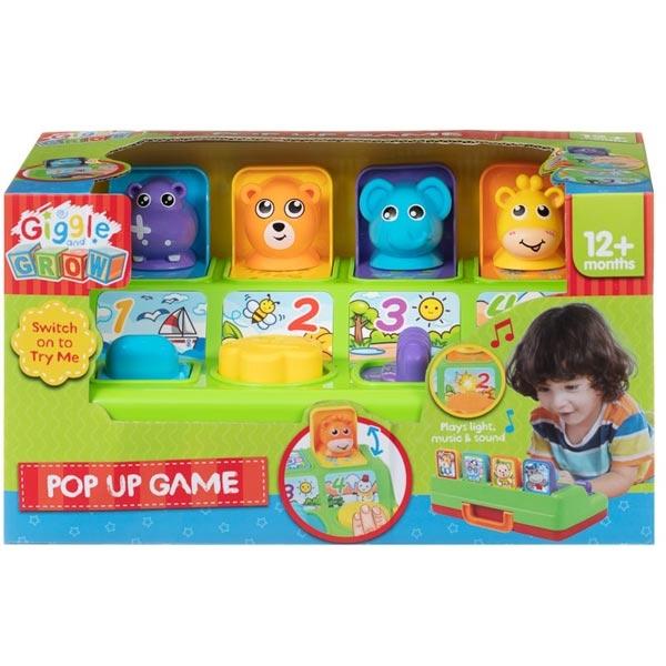 Bebi Piano 32/00840 - ODDO igračke