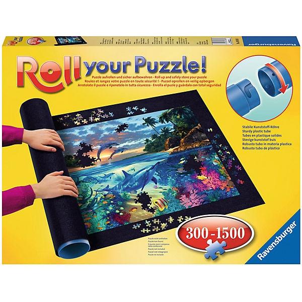 Ravensburger Podloga za puzzle od 300 do 1000 delova- Asura za čuvanje RA17956 - ODDO igračke