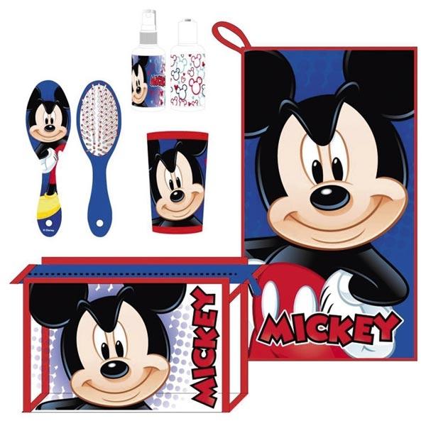 Torbica-neseser set 6/1 Mickey Cerda 2500000844 - ODDO igračke