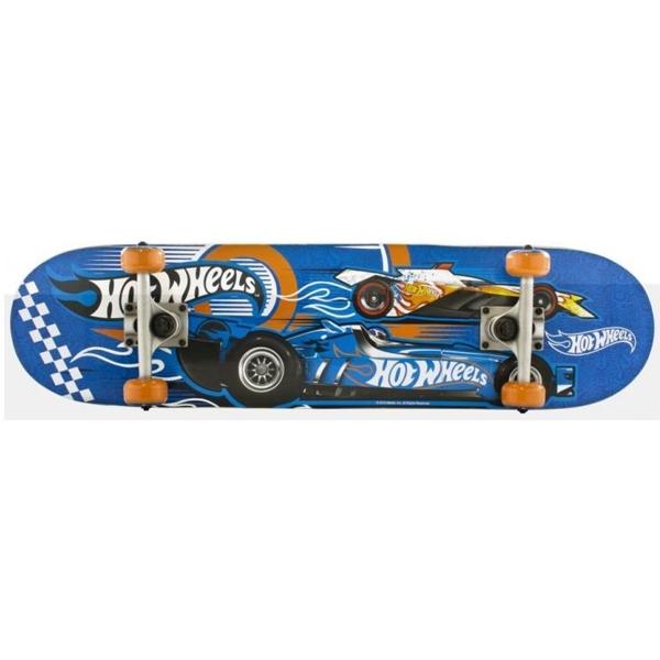 Hot Wheels Skateboard 97cm DRJ58 - ODDO igračke