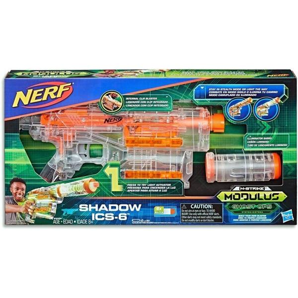 NERF N-Strike Modulus Pištolj E2655U4 - ODDO igračke
