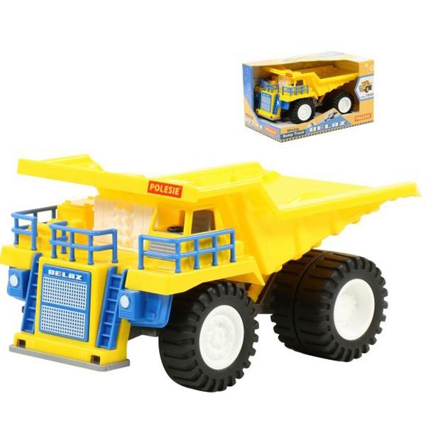 Kamion Damper Belaz 75131 17/71736 - ODDO igračke