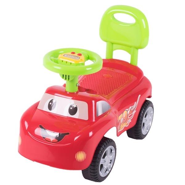 Guralica mini sa muzičkim volanom J-BC618A 065737 - ODDO igračke
