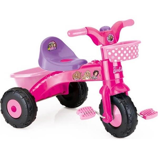 Tricikl Barbie Dolu 016065 - ODDO igračke