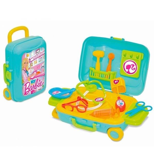 Doktor set u koferu Barbie Dede 034806 - ODDO igračke