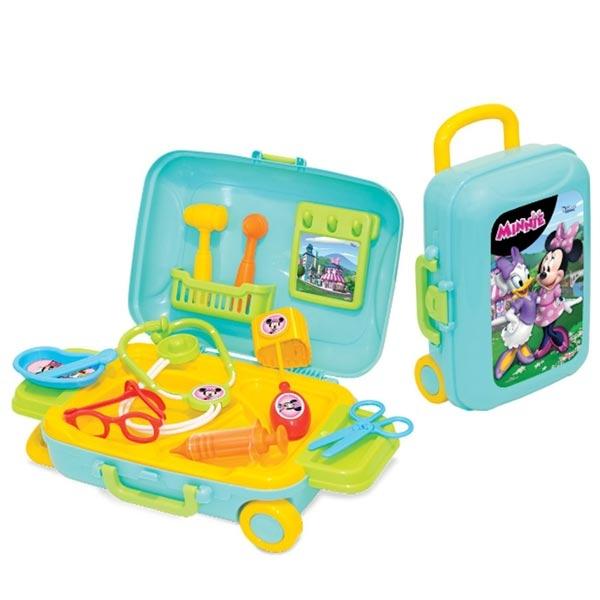 Doktor set u koferu Minnie Dede 034813 - ODDO igračke