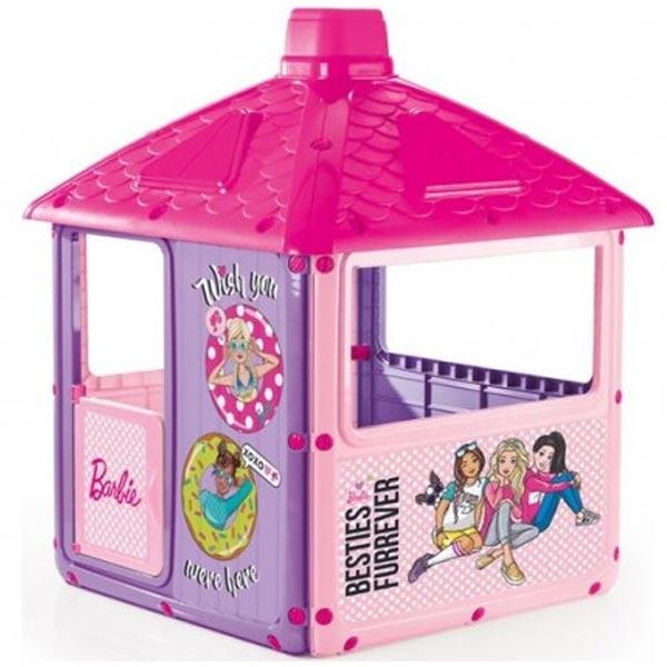 Kućice za decu Barbie Dolu 016102 - ODDO igračke