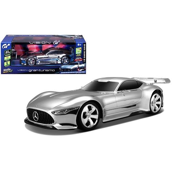Maisto Auto 1:18 R/C Mercedes AMG 582164 - ODDO igračke