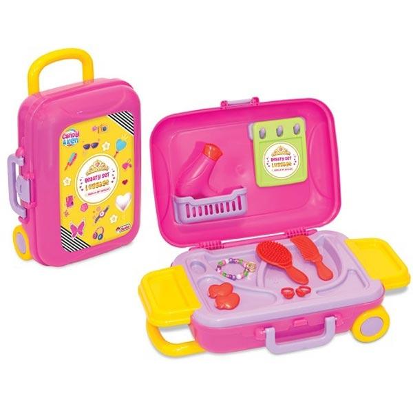 Set za ulepšavanje u koferu Dede 034851 - ODDO igračke