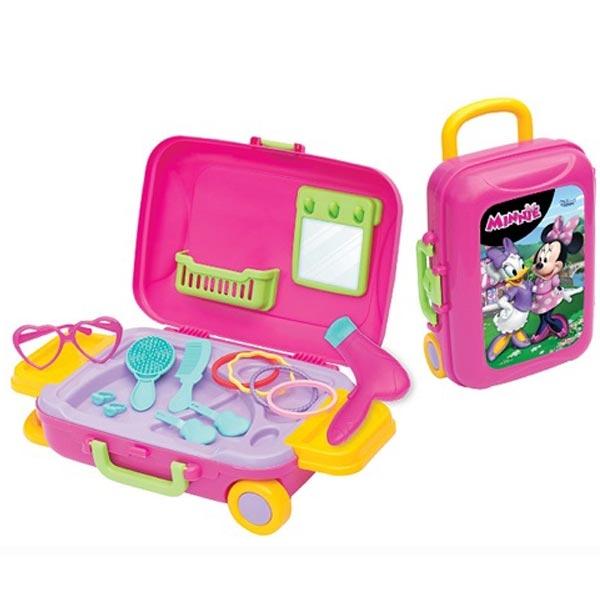 Set za ulepšavanje u koferu Minnie Dede 034875 - ODDO igračke