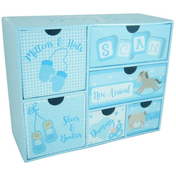 Kutija Baby Boy K21324-BX - ODDO igračke