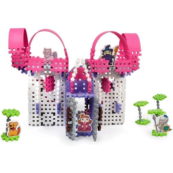 Konstruktor princeza veliki set Mini waffle maker Marioinex 902509 - ODDO igračke