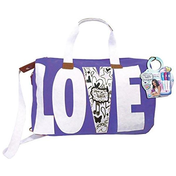 Torbica za bojenje Violetta Cife SIMB86266 - ODDO igračke