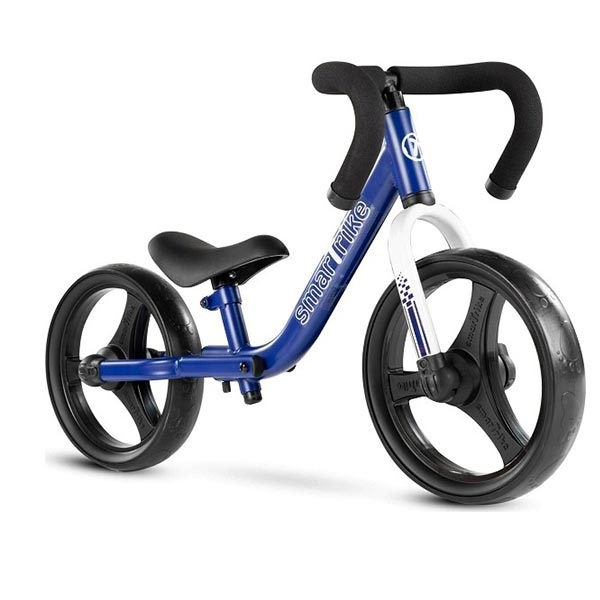 Bicikl Smart Trike Folding - Balance Bike Blue 1030800 - ODDO igračke