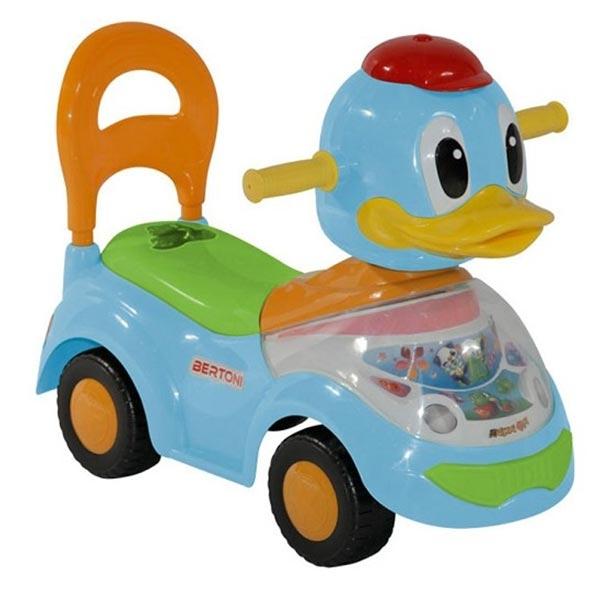 Guralica Duck Bertoni - Blue 10050170003 - ODDO igračke