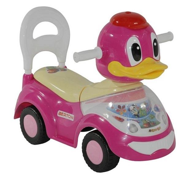 Guralica Duck Bertoni - Pink 10050170004 - ODDO igračke