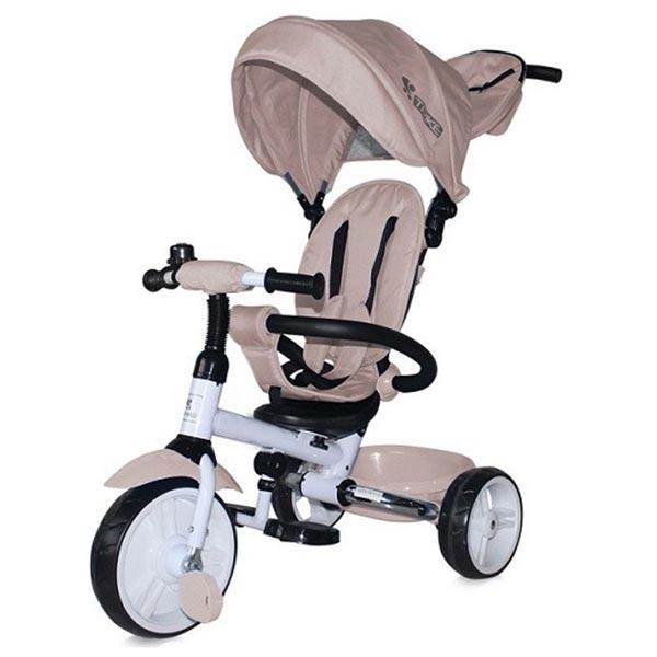 Tricikl Moovo Ivory Bertoni 10050470003 - ODDO igračke