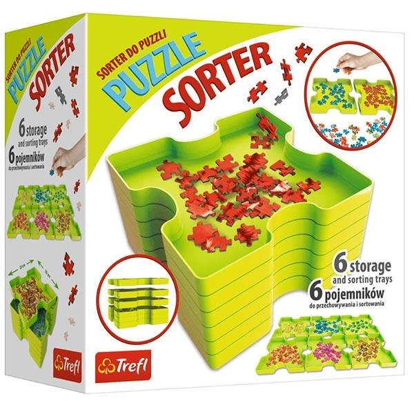 Trefl puzzle Organizer Sorter za slagalice 90816 - ODDO igračke