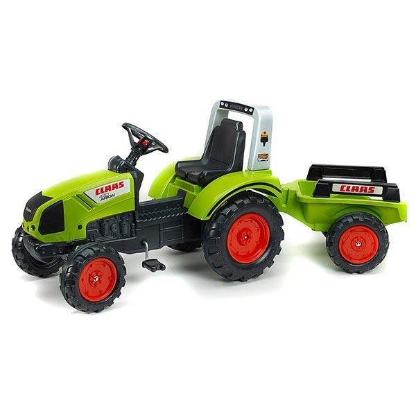 Traktor Falk na pedale Class sa prikolicom 1040ab - ODDO igračke