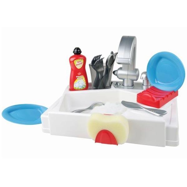 Sudopera sa dodacima Redbox 25/21220 - ODDO igračke