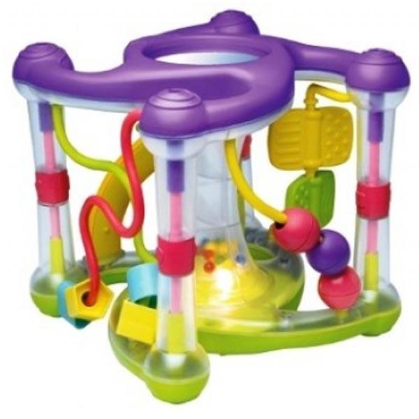 Bebi igračka sa lopticama Redbox 25/25276-1 - ODDO igračke