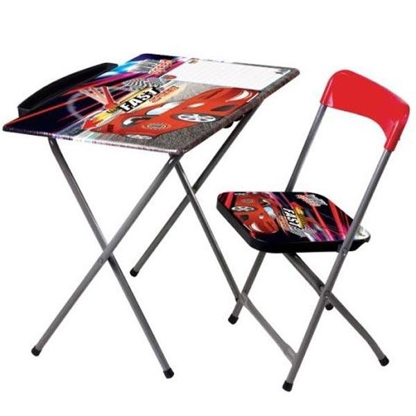 Sto i stolica Max Speed 758680 - ODDO igračke