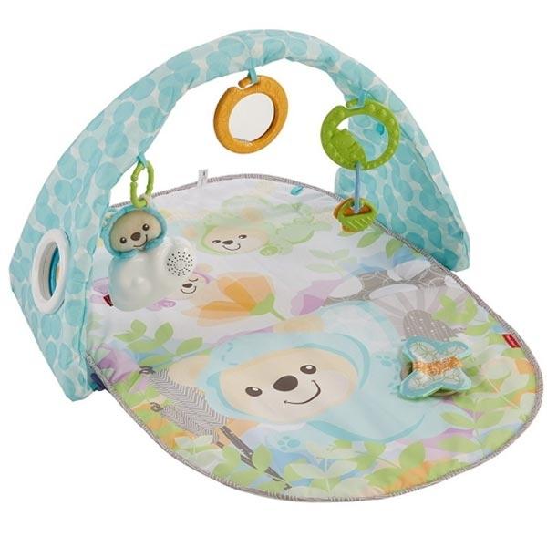 Fisher Price Baby Muzička gimnastika Butterfly Dreams DYW46 - ODDO igračke