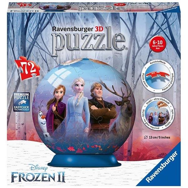 Ravensburger 3D puzzle (slagalice) - Frozen 11142 - ODDO igračke