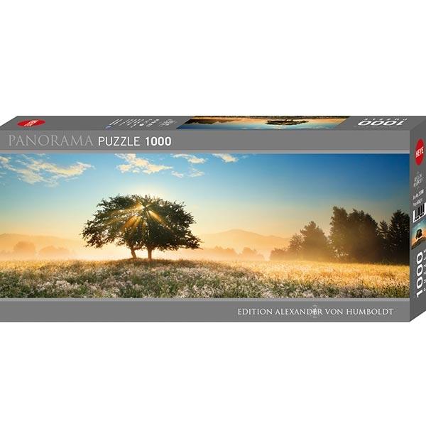 Heyepuzzle 1000 pcs Edition Humboldt Panorama Čudesna Igra Svetlosti 29901 - ODDO igračke